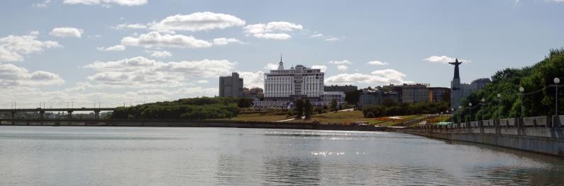 Одис Отель - Чебоксары фото